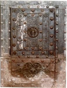 Porta_antica_giovanni Steri